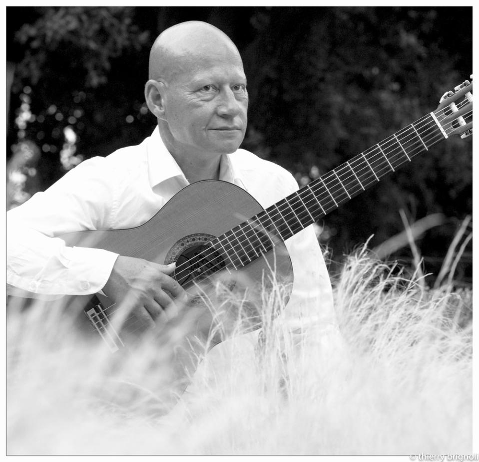 traditionnal italian music – Leo Giannola